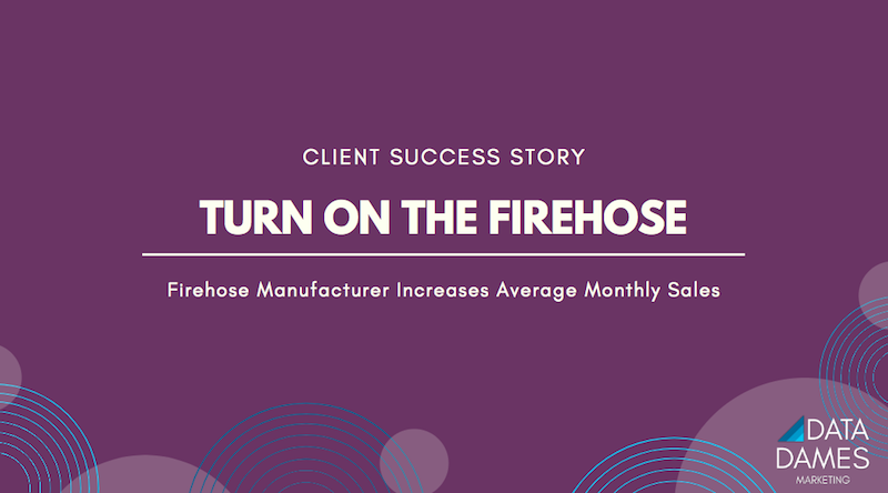 Data Dames Case Study 1 Firehose